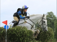 Bramham Horse Trials 2012