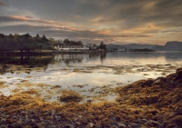 Plockton by Sunset
